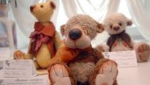 В Перми откроется музей Тедди